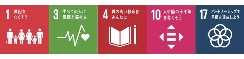 SDGs 富山 市民生活分野の取り組み