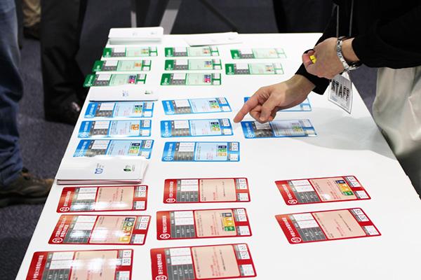 CSR担当者向けSDGsカードゲーム