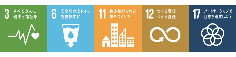 SDGs 富山 都市のかたち