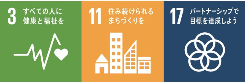 SDGs 目標 富山 社会