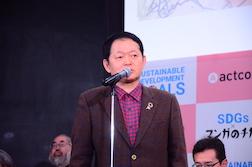 山田貴敏先生(Dr.コトー診療所)