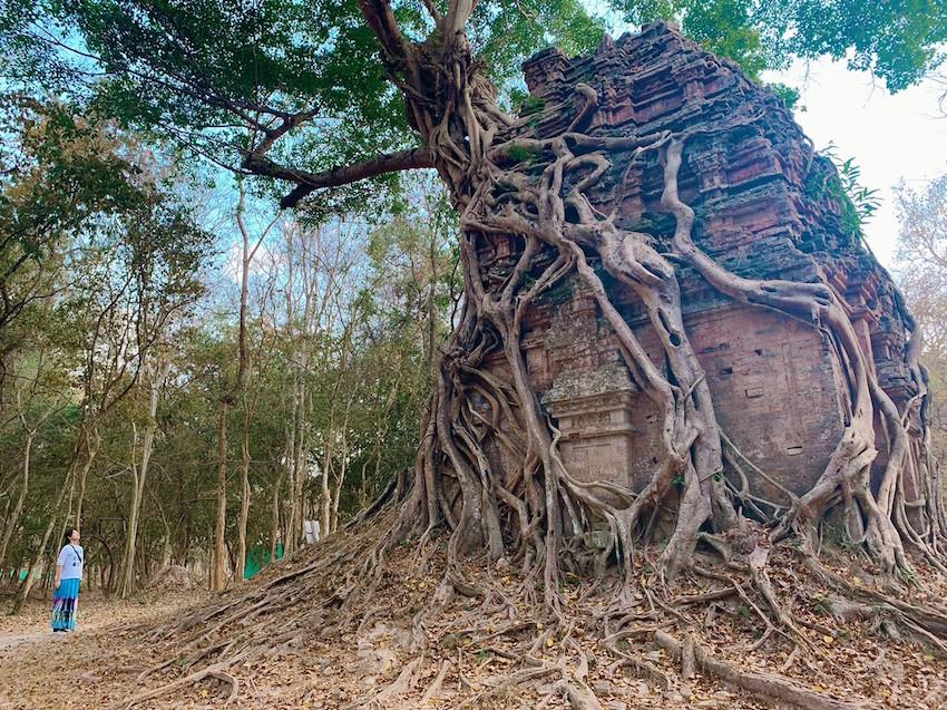 カンボジアのイメージ画像