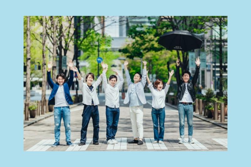 アイカサ_集合写真