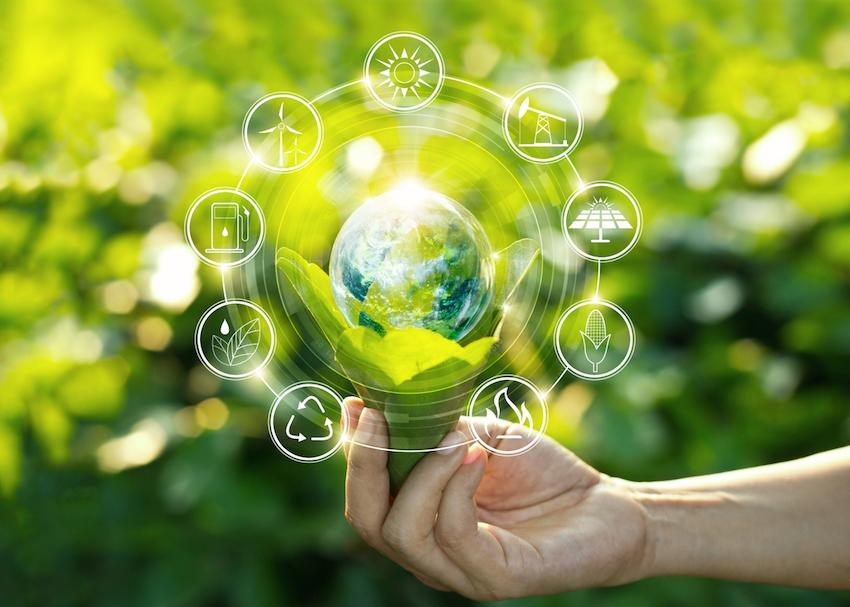 グリーン購入法イメージ画像