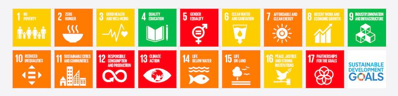 2019-Japan-SDGs目標別達成度