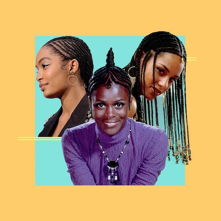 Respect our Roots: A Brief History of Our Braids