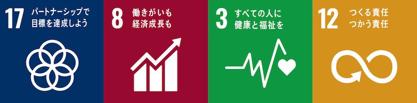 SDGs推進副本部長(内閣官房長官)賞