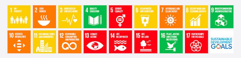 2020-Japan-SDGs目標別達成度