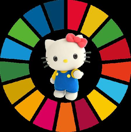 kitty SDGs