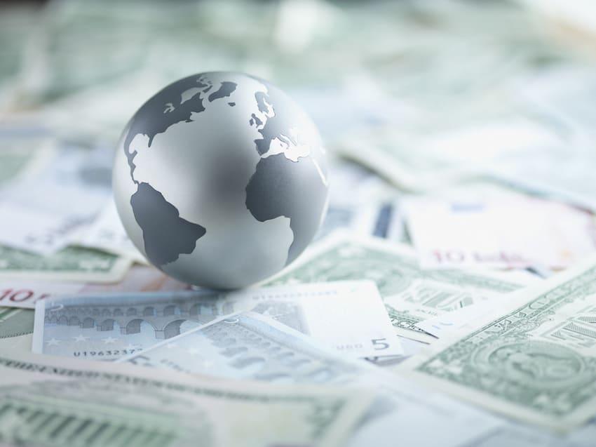 国連予算イメージ図