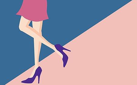 『さよならミニスカート』を読んで考える「ジェンダー平等」とは?|漫画で学ぶSDGsの画像