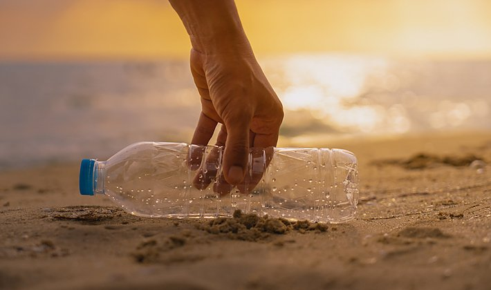 【企業のSDGs事例】廃棄プラスチックがお金に変わる新サービス|プラスチックバンクの画像
