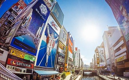 知ってる?大阪のLGBTに関する取り組みを紹介するで!の画像