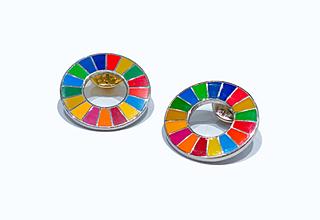 SDGsバッジの購入・入手方法|正規品はあるの?付けるメリットは?のイメージ