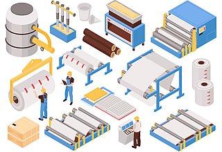 【企業のSDGs事例】老舗製紙メーカーがプラスチック問題に一石を投じる|春日製紙工業のイメージ