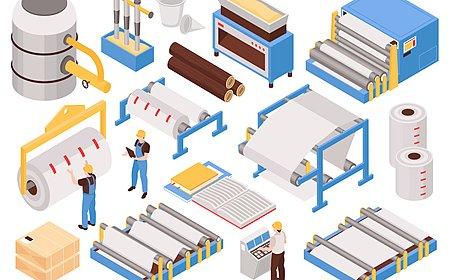 【企業のSDGs事例】老舗製紙メーカーがプラスチック問題に一石を投じる|春日製紙工業の画像