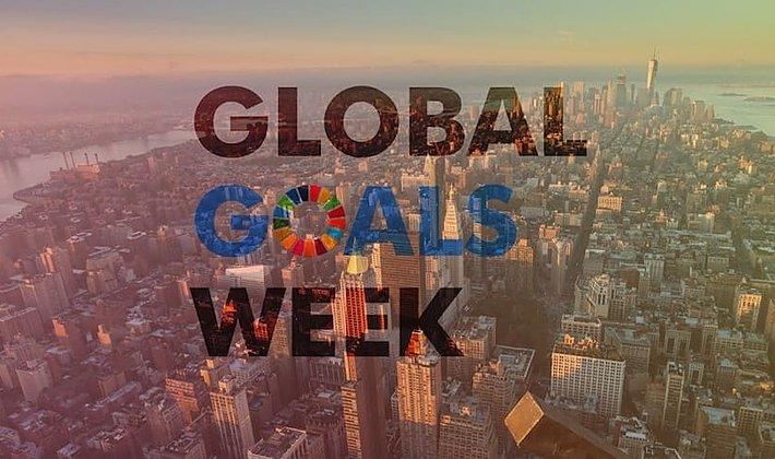 Global Goals Week 2020(SDGs週間)とは|注目ポイントを解説の画像