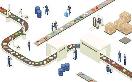 ライフサイクルアセスメント(LCA)とは?企業の事例や研究について紹介の画像