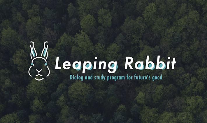 """[1期生募集中]社会課題領域の人材育成プログラム「Leaping Rabbit」で""""これからの活躍人材""""を目指そうの画像"""