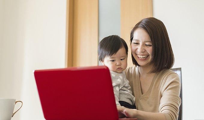マミートラックとは? 子育てをする女性のために企業ができる対策とはの画像